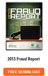 2013 Fraud Report