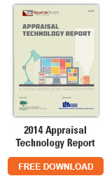 2014 Appraisal Technology Report