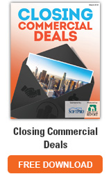 Closing Commercial Deals