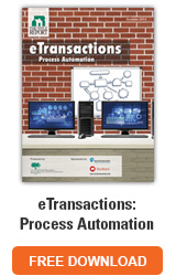 Etransactions: Process Automation