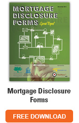 Mortgage Disclosure Forms