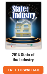 2014 State of the Industry