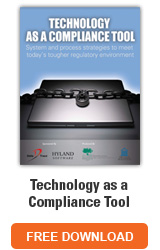 Technology as a Compliance Tool