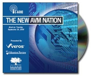AVM Nation Compact Disc