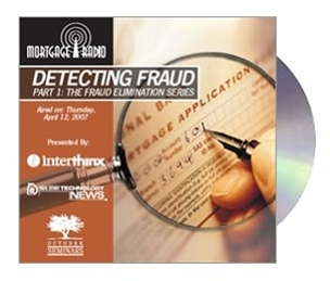 Detecting Mortgage Fraud CD