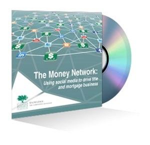 The Money Network: Using social media to drive business Webinar Recording