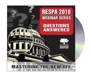 Mastering the New GFE Webinar Recording