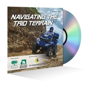 Navigating the TRID Terrain Webinar Recording