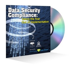 Data Security Compliance: Taking the Fear Out of Implementation Webinar Recording