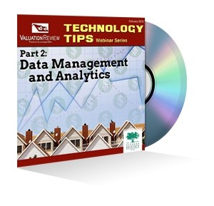 Part 2: Data Management and Analytics Webinar Recording