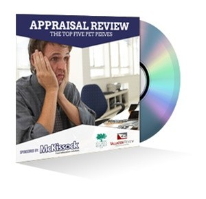 Appraisal Review: The Top Five Pet Peeves Webinar Recording