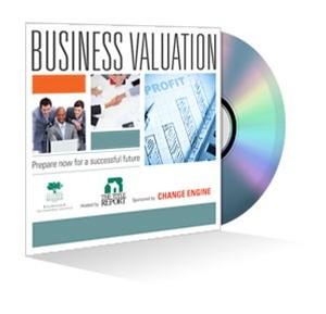 Business Valuation: Prepare now for a successful future Webinar Recording