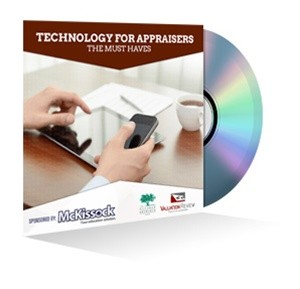 Technology for Appraisers: The Must Haves Webinar Recording