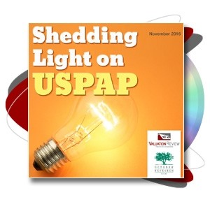 Shedding Light on USPAP Webinar Recording