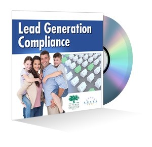 Lead Generation Compliance Webinar Recording
