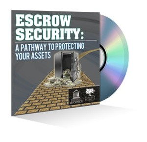 Escrow Security: A Pathway to Protecting Your Assets Webinar Recording