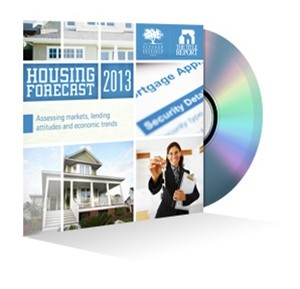Housing Forecast 2013: Assessing markets, lending attitudes and economic trends Webinar Recording