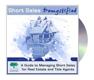 Short Sales Demystified CD