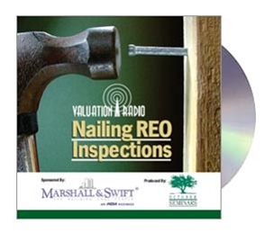 Nailing REO Inspections CD