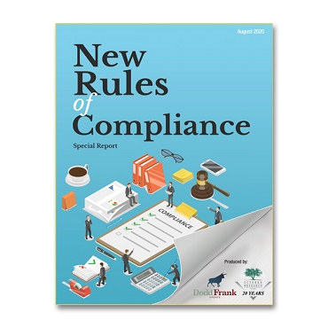 New Rules of Compliance Special Report
