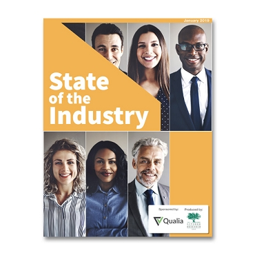 2019 State of the Industry Special Report
