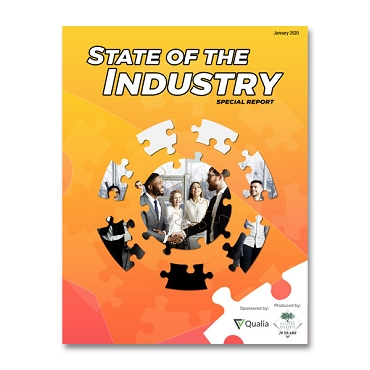 2020 State of the Industry Special Report