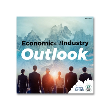 Economic and Industry Outlook Webinar Recording