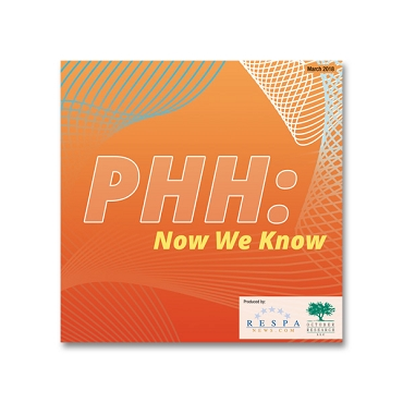 PHH: Now We Know Webinar Recording