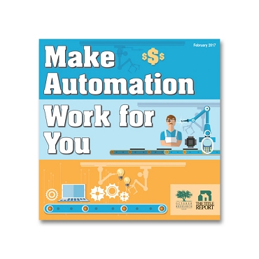 Make Automation Work For You Webinar Recording