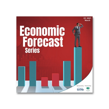 Economic Forecast Series: Q1 2021 webinar recording
