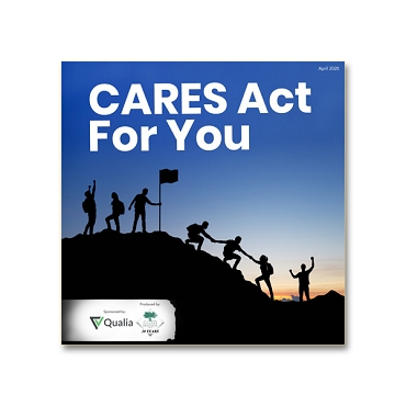 CARES Act For You webinar recording