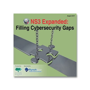 Filling Cybersecurity Gaps Webinar Recording
