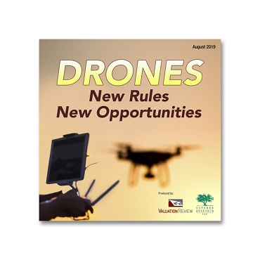 Drones: New Rules, New Opportunities Webinar Recording