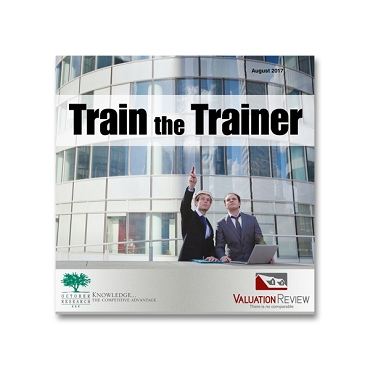 Train the Trainer Webinar Recording