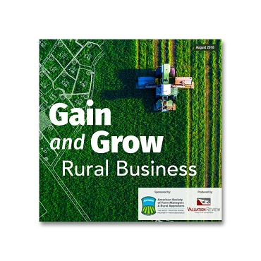 Gain and Grow Rural Business Webinar Recording