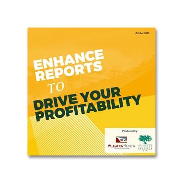 Enhance Reports to Drive Your Profitability Webinar Recording