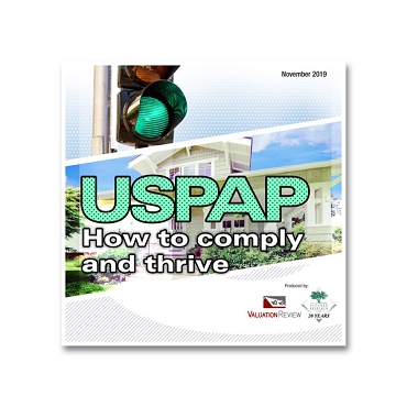 USPAP How to comply and thrive Webinar Recording