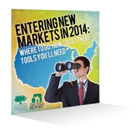 Entering New Markets in 2014: Where to Go, How to Get There, Tools You'll Need webinar recording