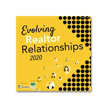 Evolving Realtor Relationships 2020 webinar recording