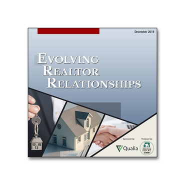 Evolving Realtor Relationships Webinar Recording