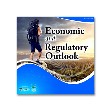 Economic and Regulatory Outlook webinar recording