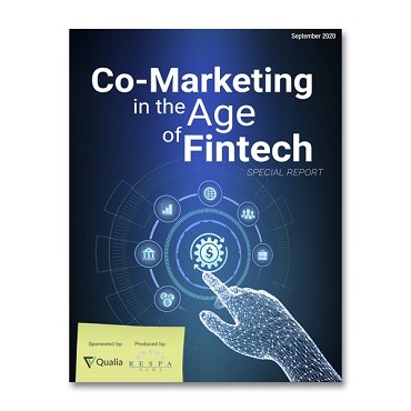 Co-Marketing in the Age of Fintech Special Report