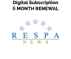 RESPA News Digital Subscription 6 Month Renewal
