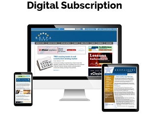 RESPA News Digital Subscription