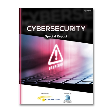 2020 Cybersecurity Special Report