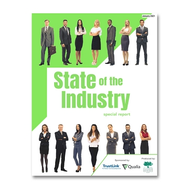 2021 State of the Industry Special Report