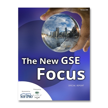 2020 The New GFE Focus Special Report