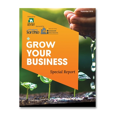 Grow Your Business Special Report