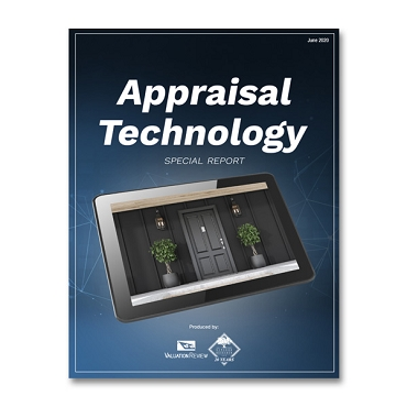 2020 Appraisal Technology Special Report