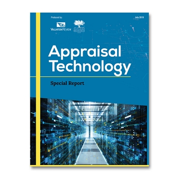 2019 Appraisal Technology Special Report